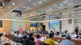 九河局鱉溪管理經驗拓展至花蓮溪流域 啟動大平台籌備會議