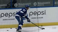 Former Lightning Yanni Gourde looking forward to return to Amalie with Seattle
