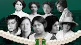Twenty Pearls chronicles the legacy of Alpha Kappa Alpha, worlds oldest Black sorority