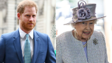 Harry Is in 'Panic Mode' Over the Queen's Health—He Still 'Feels Guilty' He Never Said Bye to Philip