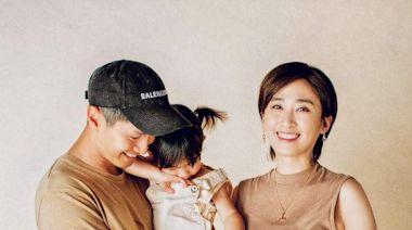 陳柏宇太太一年兩失胎兒 13周B仔患愛德華氏症 35歲符曉薇人工流產:心碎了 - 20210506 - 娛樂