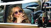 'And Just Like That…' Carrie Bradshaw Is Smoking Again?!