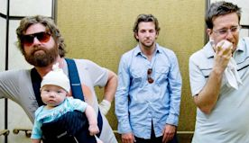 The Hangover's 10 Funniest Scenes
