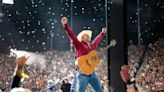 Garth Brooks concert-goers in Kansas City to wear masks in certain areas: Arrowhead