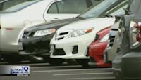 Protecting Your Money: Rental car insurance
