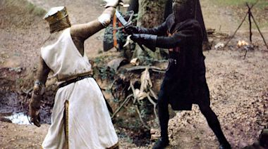 Monty Python Holy Grail sketch shares its punchline with 15th Century manuscript, researchers find