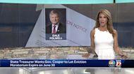 North Carolina treasurer calls on Gov. Roy Cooper to let eviction moratorium expire