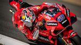 MotoGP: Jack Miller claims Spanish GP win as Fabio Quartararo suffers mid-race agony