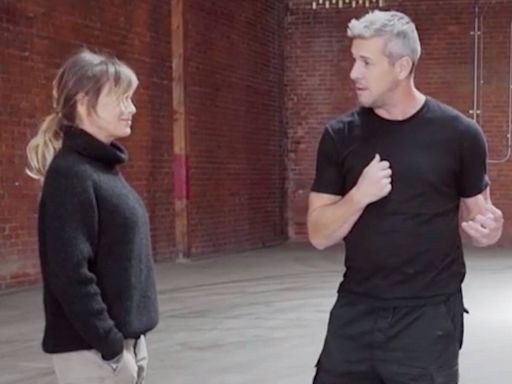 Renée Zellweger and Ant Anstead's Love Story Unfolds Before Our Eyes in Trailer for Discovery+ Show