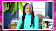 Tracee Ellis Ross joins latest episode of Shop TODAY with Jill Martin