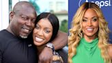 Gizelle Bryant Shares How She Reacted to Porsha Williams and Simon Guobadia's Engagement | Bravo TV Official Site