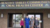 Healthy Smiles receives $50,000 grant