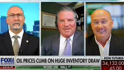 Fox Business: Tom Lydon On Commodities