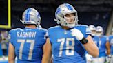 Detroit Lions sign Tommy Kraemer to 53-man roster, re-sign Daryl Worley to practice squad