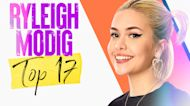 """Ryleigh Modig Sings Olivia Rodrigo's """"drivers license"""" - The Voice Live Top 17 Performances 2021"""