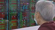 電子股崩跌 台股一度重挫逾500點