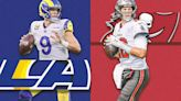 Stafford's Rams or Brady's Buccaneers: Who's the pressure on in Week 3 tilt?