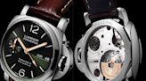沛納海首發萬年曆奧秘藏錶背 價格極具競爭力