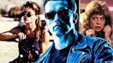 How Terminator 2 Flipped The Original Movie's Dynamic