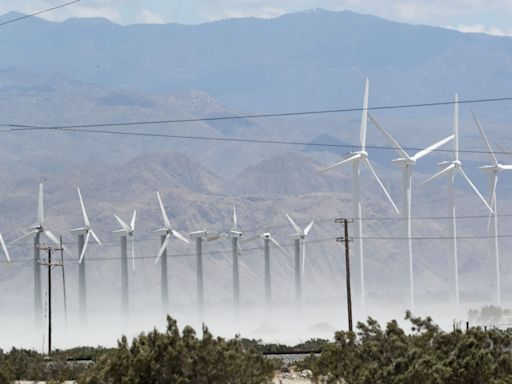 In California: Edison mulls shutoffs in SoCal, and L.A. COVID numbers are 'alarming'