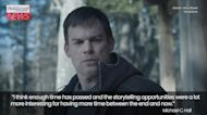 'Dexter' Revival Premieres First Trailer   THR News