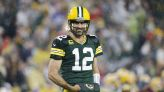 Packers' Aaron Rodgers explains his beef with Giants legend Phil Simms