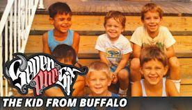 """ONEREPUBLIC - """"KIDS"""" MUSIC VIDEO (The Kid From Buffalo, NY)"""