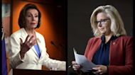 Nancy Pelosi may put Liz Cheney on Capitol riot select cmte.