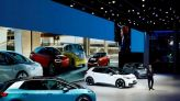 Volkswagen CEO: we need to change e-car approach in China