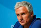 Ryan Lochte Dropped by Ralph Lauren, Speedo, Others After Rio Debacle