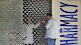 Pharmacies close doors over shortages in crises-hit Lebanon   WTOP