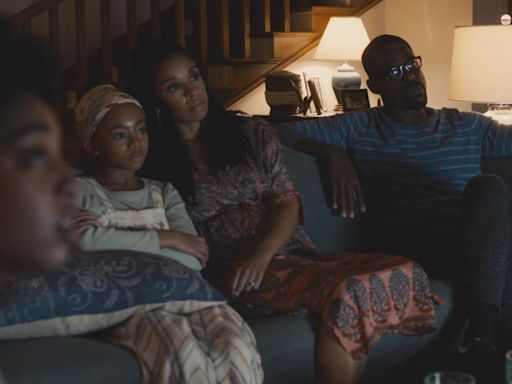 'This Is Us' already had its new season mapped out. But 2020 had other plans