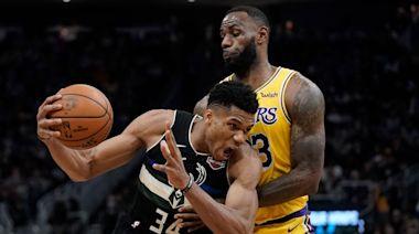 NBA/更勝詹皇和KD 皮爾斯:字母哥是現在最好的球員 | 運動 | NOWnews今日新聞