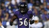 Josh Bynes brings calm as the Ravens continue searching for the right mix at inside linebacker
