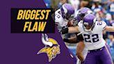 Minnesota Vikings' 'Biggest Flaw' Exposed After 2021 NFL Draft