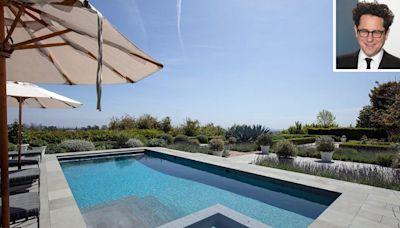 The House That 'Lost' Built: JJ Abrams Lists His LA Mansion for $22 Million