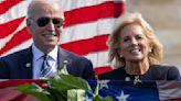 President Biden Doesn't Follow D.C.'s Absurd Mask Rules for Restaurants