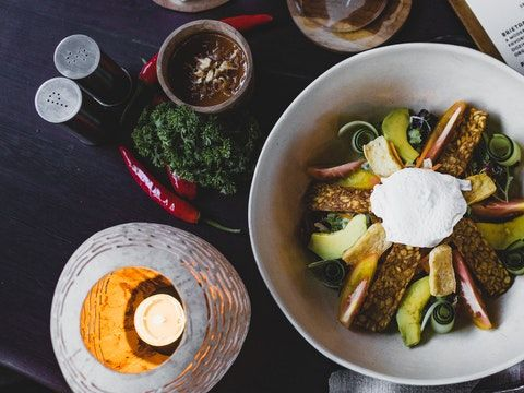 大腸癌治療返家後,飲食怎麼安排、調理?-大家健康雜誌
