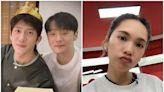 男星告白「愛李榮浩」! 楊丞琳被網友狂tag…回答2句話閃翻了