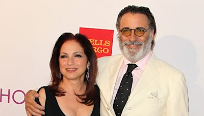 Gloria Estefan to Co-Star in 'Father of the Bride' Remake Alongside Andy Garcia