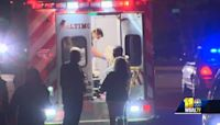 18-year-old Morgan State University student shot in chest on campus