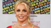 Britney Spears' Legal Team Files to End Conservatorship