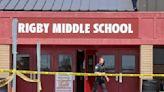 Teacher disarmed school shooter, hugged her until help came