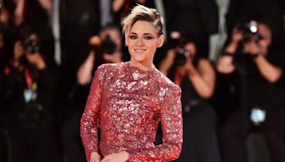Kristen Stewart thinks she's only done five good films in her 'total crapshoot' career