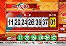 10/26 威力彩、雙贏彩、今彩539 開獎囉!
