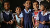 Odisha schools reopen for Class 8 students