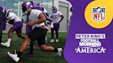 Video: See what Vikings' facility looks like with social-distancing guidelines