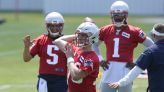 Will Patriots have a QB battle? Everything's 'clean slate,' Belichick says
