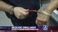 Medicare annual enrollment begins on Friday