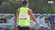 《全大運》往正確方向前進 鄭兆村揮別奧運失利